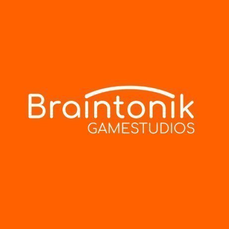 Braintonik logo